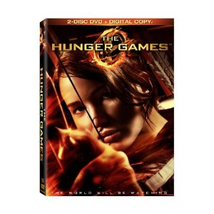 backup dvd hunger games